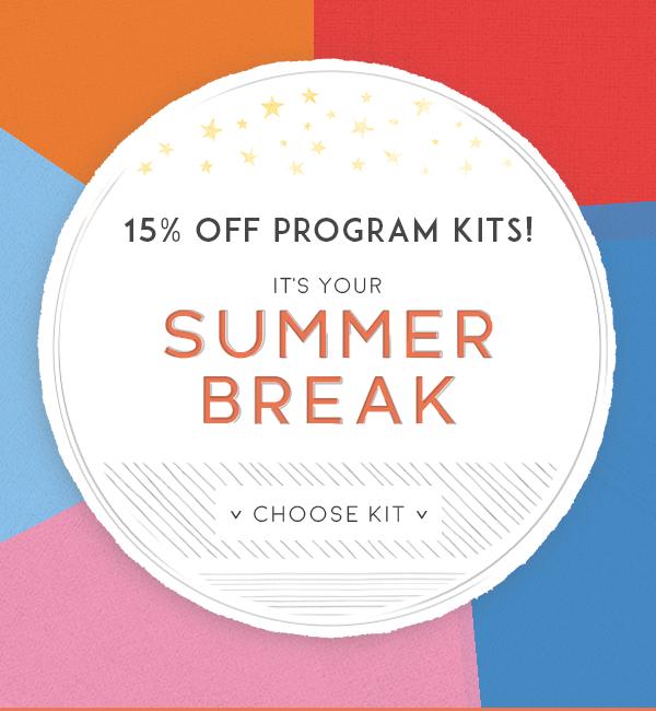 June Featured Solution-Your Summer Break!
