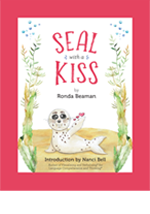 Seal with a Kiss Packet