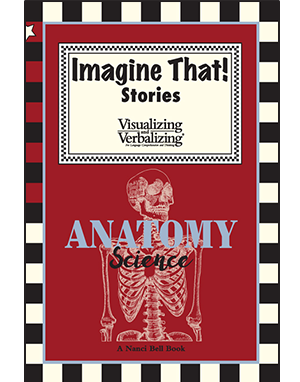Imagine That! Anatomy